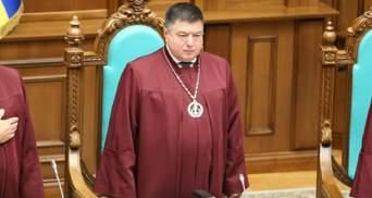 Завод під Донецьком й участь у суддівському шахрайстві: що показали плівки голови КСУ