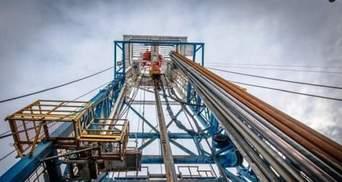 """""""Нафтогаз"""" нашел месторождение, которое может быть источником более 2 миллиардов кубометров газа"""