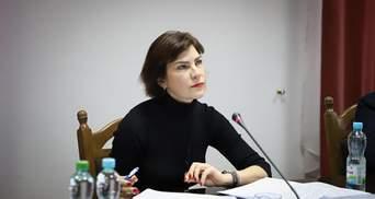 Зеленский не найдет голосов для увольнения Венедиктовой, – Чумак