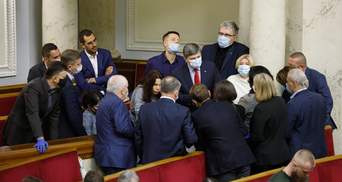 Кто блокирует изменение закона о люстрации: ответ Минюста