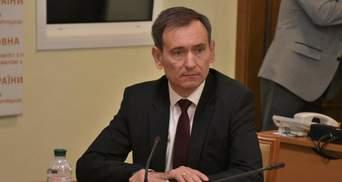 У Зеленского заявили, что закон о люстрации следует признать неконституционным