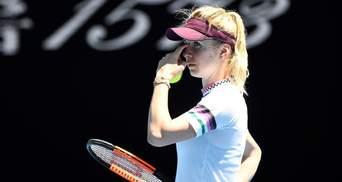 Свитолина будет тренироваться с чемпионкой Ролан Гаррос перед Australian Open