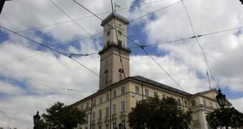 Во Львове выбрали секретаря и председателей депутатских комиссий мэрии: что известно