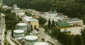 "Во Львове построят завод за 26 миллионов евро: ЕБРР предоставит кредит компании ""Энзим"""
