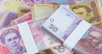 Кожен українець сплатив по 3 тисячі гривень за обслуговування держборгу, – Рахункова палата