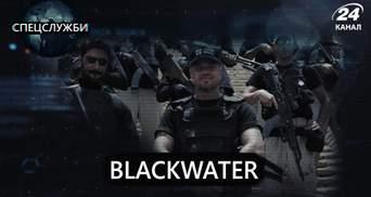 Самая мощная частная армия мира: впечатляющие факты о Blackwater в США