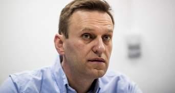 США обвиняют спецслужбы России в отравлении Навального