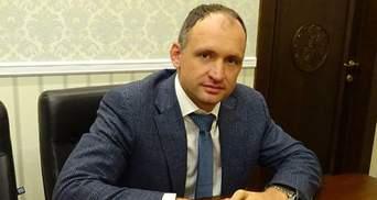 ВАКС не обрав запобіжний захід Татарову
