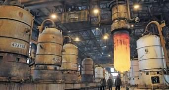 Включення ЗТМК в список об'єктів приватизації врятує підприємство, – заступник голови ФДМ Кудін