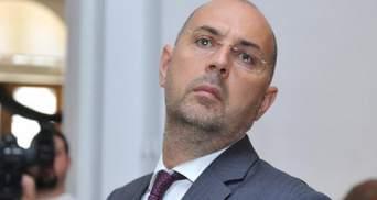 В Румынии вице-премьером стал венгр, который был персоной нон грата в Украине