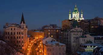 В Киеве появится арт-сквер с амфитеатром имени Василия Слипака: фото проекта