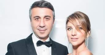 Дизайнер Катя Сильченко рассталась с мужем-бизнесменом