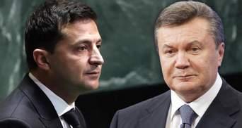 Зеленский стал на путь Януковича, – Рябошапка раскритиковал действия президента