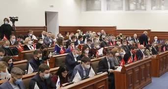 Киевсовет принял бюджет столицы на 2021 год: почти половина расходов пойдет на образование