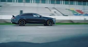 В Германии борются за титул самого быстрого люксового авто: фото, видео