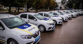 Дороже чем аппараты ИВЛ: во сколько Украине обошлись служебные авто – сумма