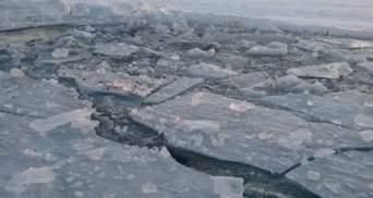 На Черкащині під ногами людей тріснув лід – вони пішли під воду: деталі трагедії