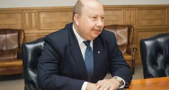 Какая зарплата у Олега Немчинова: сколько зарабатывает министр без своего министерства