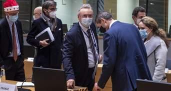 Рождественская встреча: послы ЕС обсудили договоренности по Brexit