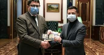 Зеленський призначив нового очільника Івано-Франківської ОДА: що про нього відомо