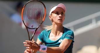 Сдохни тварь – это классика, самое частое пожелание – рак: теннисистка Цуренко о хейтерах