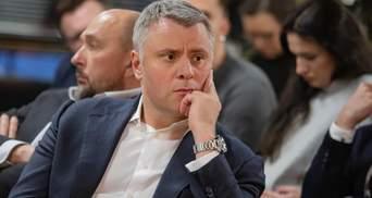 Нужно говорить правду, – Витренко объяснил свой конфлкт с Коболевым