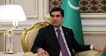 Абсурду немає меж: лідер Туркменістану запропонував лікувати COVID-19 коренем солодки