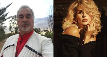 Без соблюдения карантина: Валерий Меладзе и Светлана Лобода выступили в Киеве