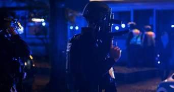 Стрельба в Берлине: правоохранители назвали причину