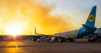 МАУ снова будет летать в Азербайджан: когда возобновят рейсы