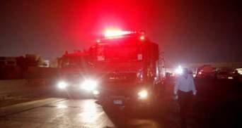 В Египте пожар вспыхнул в больнице для COVID-пациентов: что известно о погибших и раненых