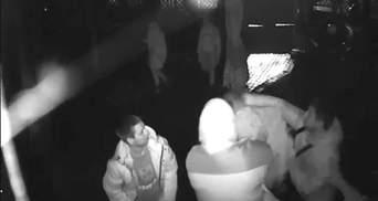 Ударили кастетом в затылок: новые детали убийства военного в Новой Каховке