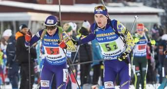 Рождественская гонка-2020: сенсационная победа России, провал Пидручного и Семеренко