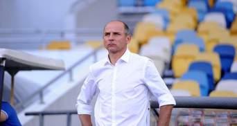 Не Луческу та Каштру: в УПЛ визначили найкращого тренера 2020 року