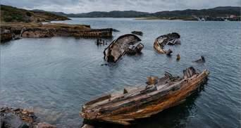 """Все произошло мгновенно: спасенные российские рыбаки с судна """"Онега"""" рассказали о катастрофе"""