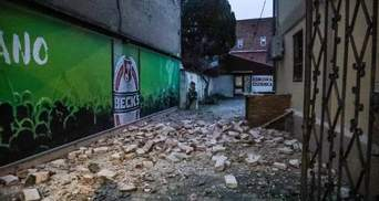 В Хорватии произошли сразу 2 землетрясения: стихия разрушила дома – фото последствий