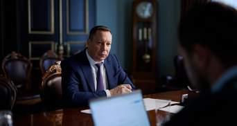 В України не має мети відмовитись від співпраці з МВФ, – голова НБУ