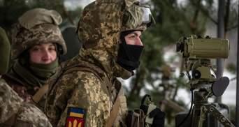 Артилеристи ЗСУ провели масштабні навчання стрільби: вражаючі фото