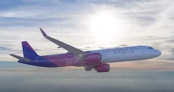 Wizz Air может зайти в шестой город Украины: какой именно
