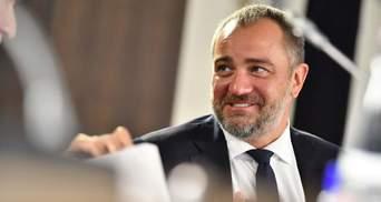 НАПК закрыло дело президента УАФ Павелко о лжи в декларировании