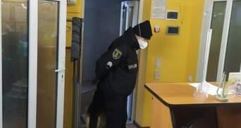 Я збираюся вбити вас усіх бомбою: у Миколаєві невідомий погрожував ЛГБТ-спільноті