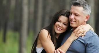 Руслана привітала чоловіка з 25-річчям шлюбу: архівні фото з розпису