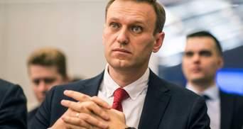 Навальному угрожают тюремным заключением и срочно вызывают в Россию
