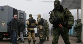 Годовщина обмена пленными: сколько украинцев до сих пор в тюрьмах на оккупированном Донбассе