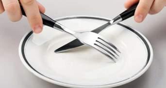 В Раде хотят принудительно кормить людей, которые объявили голодовку