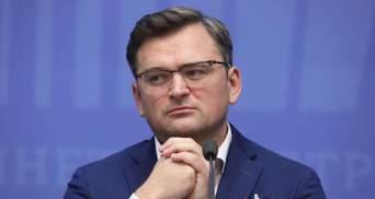 Маркарова може стати пані послом України в США: що Кулеба відповів критикам