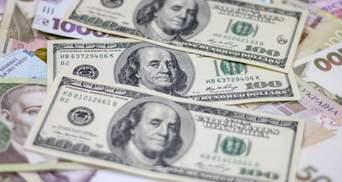 Держбюджет-2021 може врятувати інфляція та девальвація гривні, – Уманський