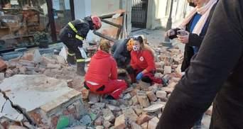 В Хорватии снова произошло землетрясение: погибла девочка – фото, видео последствий