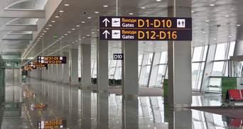 """Пересадка в аэропорту """"Борисполь"""" в условиях пандемии: что ожидать пассажирам"""
