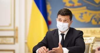 Зеленский провел заседание СНБО: решали вопросы КСУ
